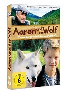 Aaron und der Wolf [Alemania] [DVD]: Amazon.es: Burt