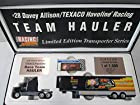 Racing Collectables Texaco Havoline Racing #28 Davey Allison Race Team Hauler