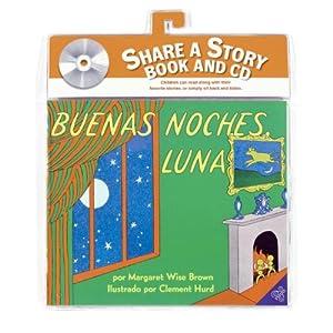 Goodnight moon spanish workbook answers