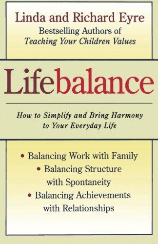 Lifebalance