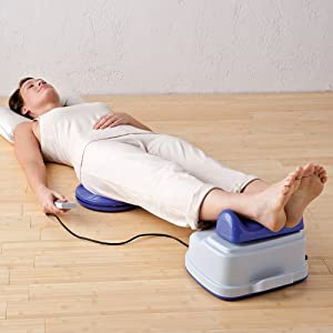 Gaiam Healthy Circulation Machine Neck Massager