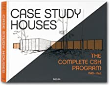 Case Study Houses (Taschen 25th Anniversary Special Editions) BY:TARA CONTRERAS