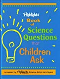 Highlights Book of Science Questions Tha