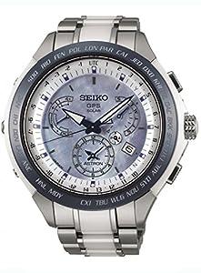SEIKO ASTRON Men's watches SSE039J1