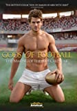 Gods of Football: The Making of the 2009 Calendar