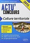 Culture Territoriale 2015