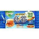 あさみや オーガニック麦茶 ティーバック (有機栽培) 10g×50包