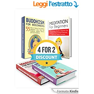 Learn to meditate books