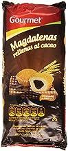 Gourmet Magdalenas rellenas al cacao - 300 g