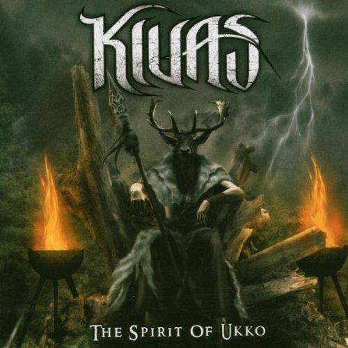 Kiuas – The Spirit of Ukko (2005) [FLAC]