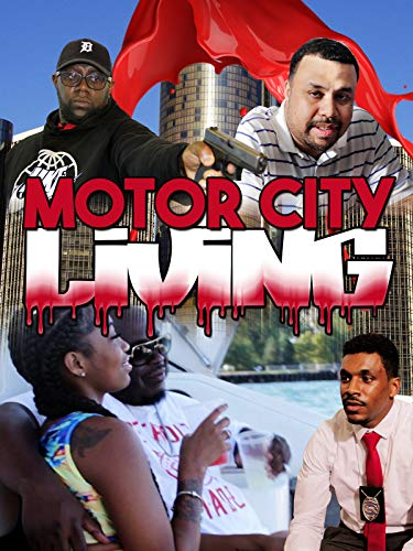 Motor City Living on Amazon Prime Video UK