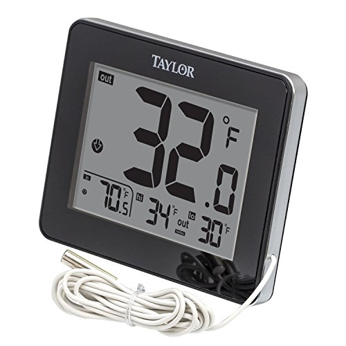 taylor-wired-digital-indoor-outdoor-thermometer-black
