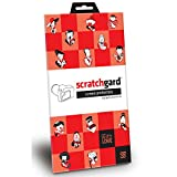 Scratchgard Ultra Clear Screen Protector For Nikon D610 DSLR