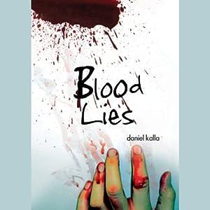 Blood Lies Audiobook