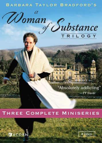 A WOMAN OF SUBSTANCE TRILOGY (RE-ISSUE) (Dvd British Drama compare prices)