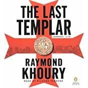 The Last Templar | Raymond Khoury