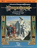 Dragons of Light (Advanced Dungeons & Dragons/Dragonlance Module DL7) (0880380934) by Grubb, Jeff