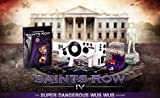 Saints Row IV: Super Dangerous Wub Wub Edition (PS3)