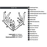 Leatherman - Rebar® Multi-Tool, Stainless Steel with Leather Sheath