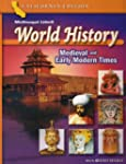 World History: Medieval and Early Mod...