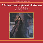 A Monstrous Regiment of Women | Laurie R. King