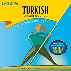 Turkish Crash Course | [LANGUAGE/30]