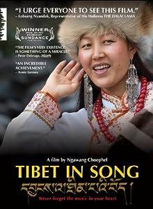 Tibet in Song