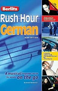 Rush Hour German Audiobook