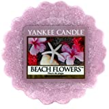 Yankee Candle Duft Tart BEACH FLOWERS