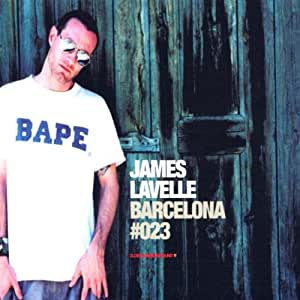 Global Underground 23: James Lavelle In Barcelona