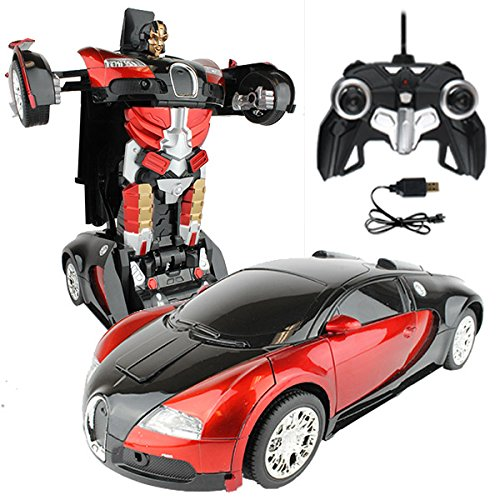 Transformers-RC-Bugatti-Remote-Control-Transforming-Autobot