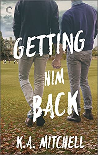 Book Review: Getting Him Back by K.A. Mitchell