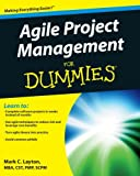 img - for Agile Project Management For Dummies book / textbook / text book