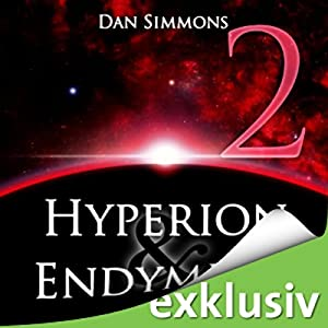 Hyperion & Endymion 2 Hörbuch