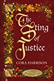 The Sting of Justice (Burren Mysteries 3)