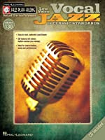 Vocal Jazz (Low Voice) - Jazz Play-Along Volume 130 (Cd/Pkg)
