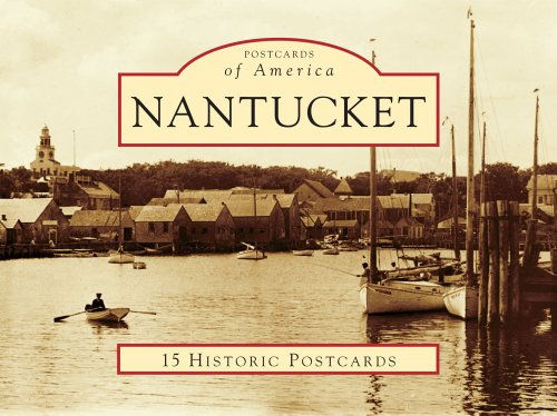 Restaurant In Nantucket