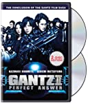 Image de Gantz II: Perfect Answer [Import USA Zone 1]