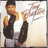 Toni Braxton ~ Toni Braxton