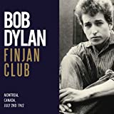 Finjan Clubby Bob Dylan