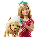 Barbie - DGY83 - Son Chien Heure Du Bain
