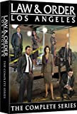 Law & Order: Los Angeles - Complete Series [DVD] [Import]
