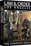 Law & Order Los Angeles: Season 1