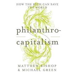 philanthrocapitalism