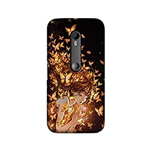 theStyleO Moto G Turbo back cover - StyleO High Quality Designer Case and Covers for Moto G Turbo