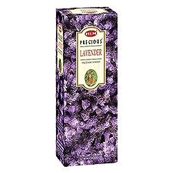 Hem Precious Lavender Incense Stick