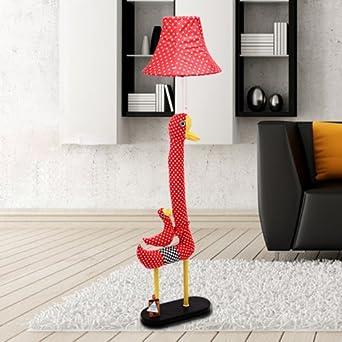 floor lamp bedroom floor lamp children 39 s room floor lamp amazon. Black Bedroom Furniture Sets. Home Design Ideas