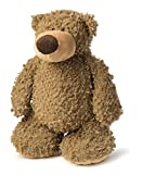 JOON-Joey-Standing-Teddy-Bear-Taupe-10-Inches