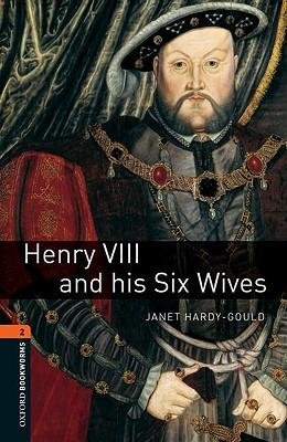 Henry Viii And His Six Wives. Stage 2