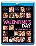 Valentine's Day  [Blu-ray + DVD] (Bil...